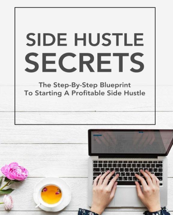 Side-Hustle-Secrets