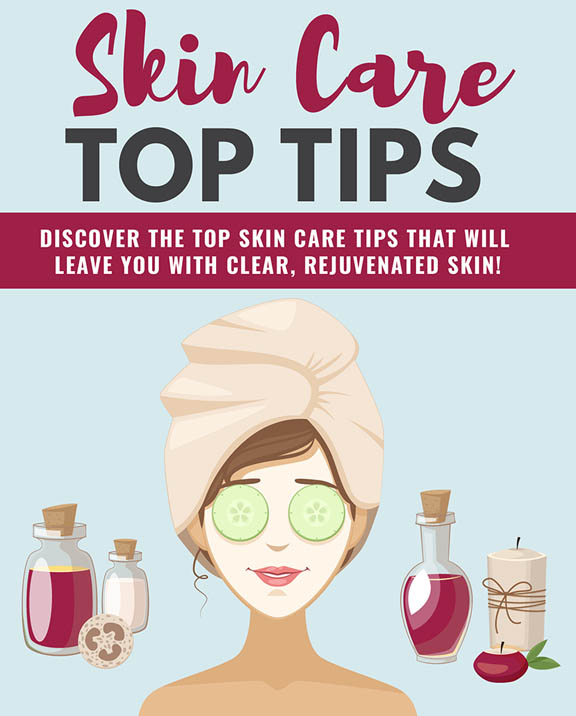 skin-care-top-tips